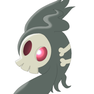 download Duskull (for Kame's Ghost collab) by AnimeFan4Eternity23 on DeviantArt