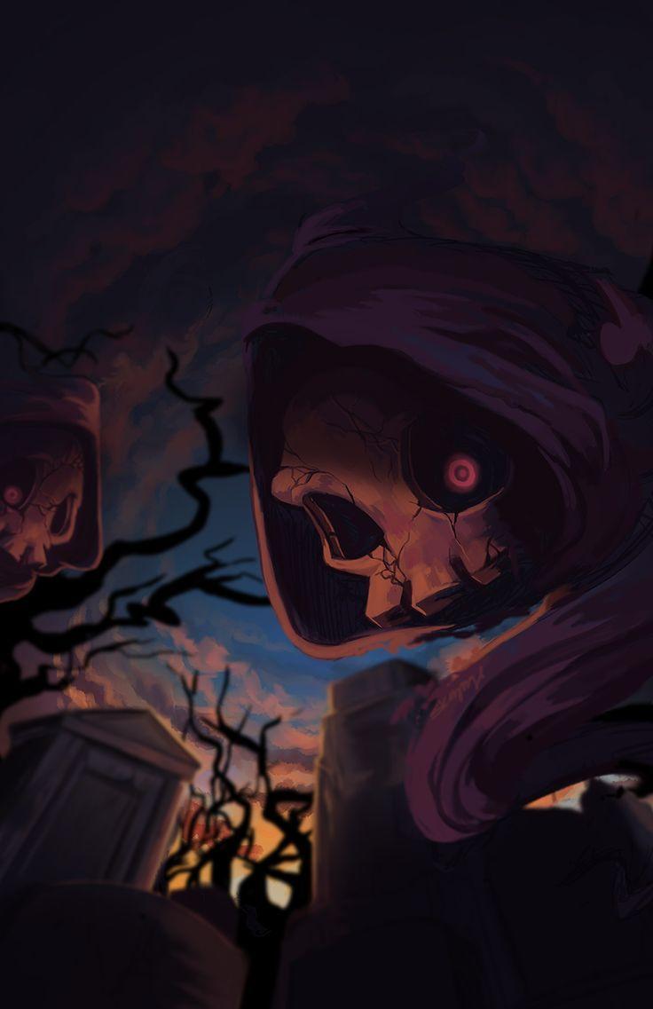 32 best Duskull refs images on Pinterest | Ghosts, Skull art and Skulls