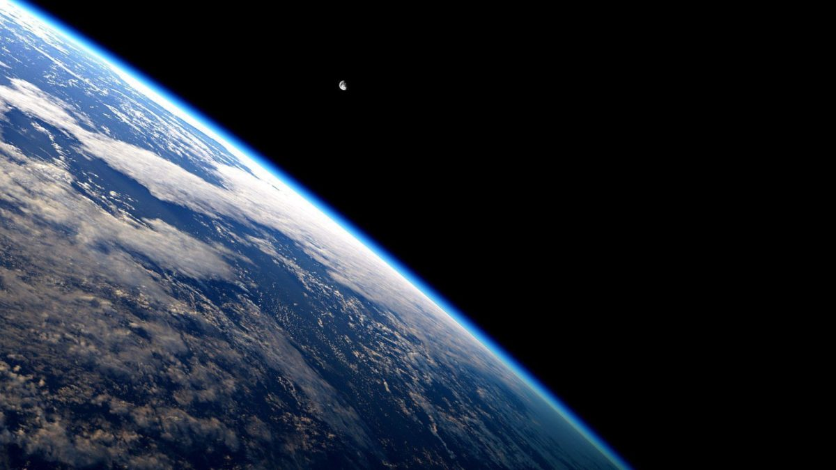 Earth Wallpaper #