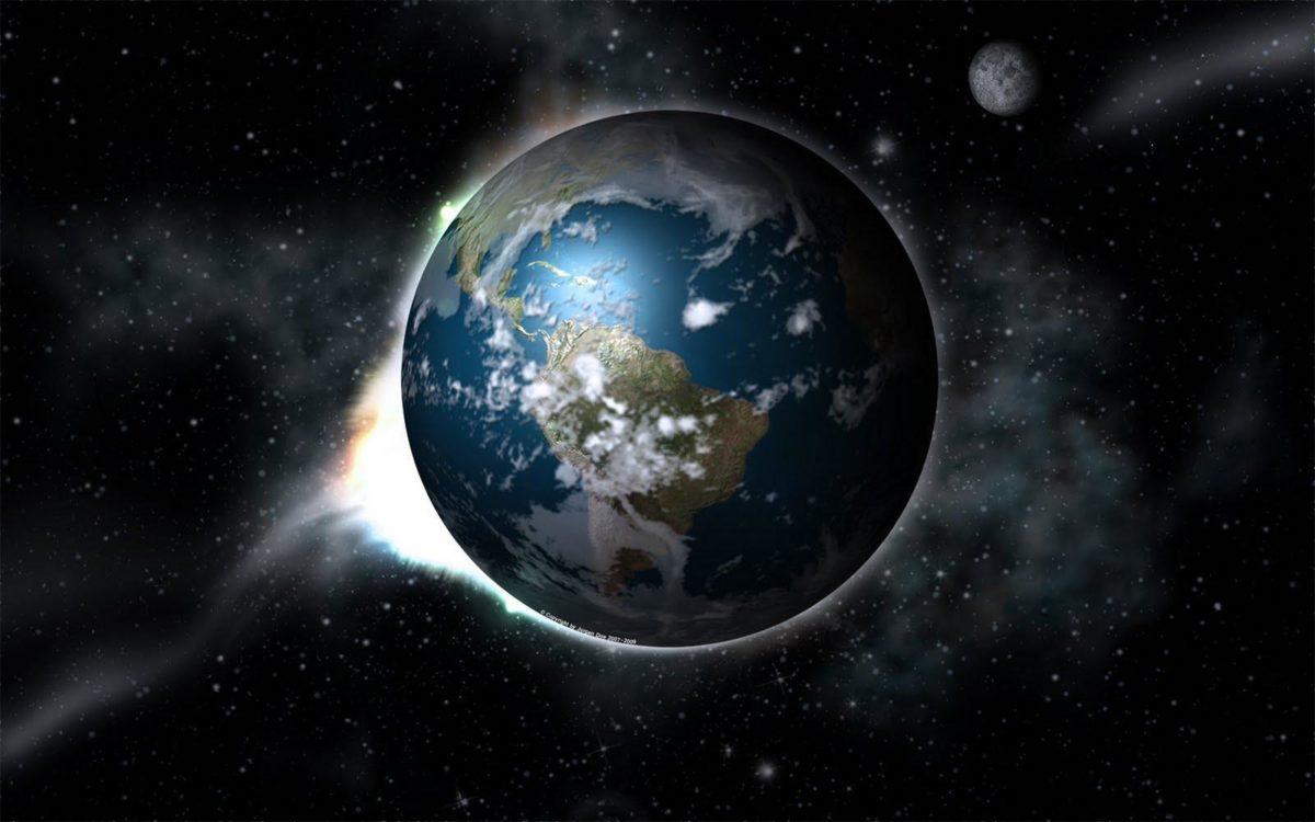 3D Earth Wallpapers 15955 Hd Wallpapers in Space – Telusers.