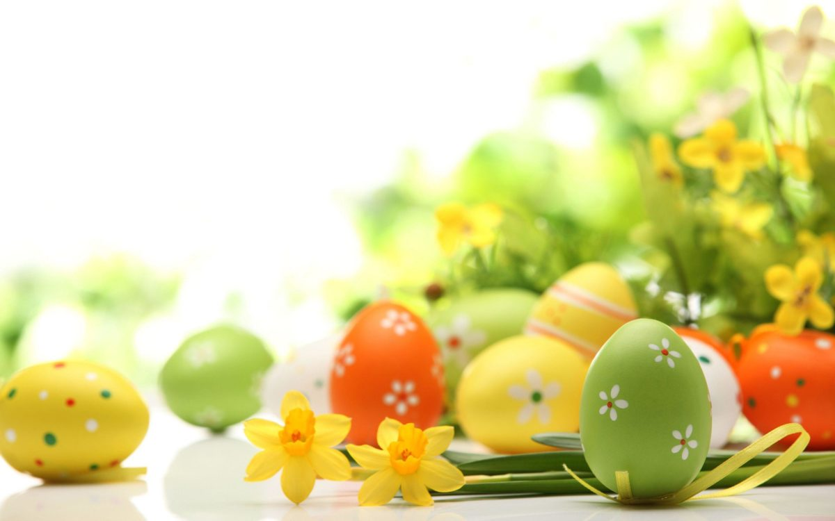 163 Easter Wallpapers | Easter Backgrounds