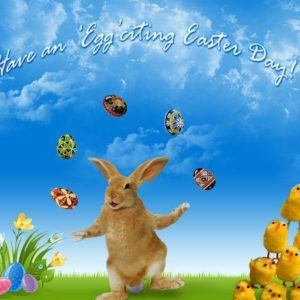 download Easter wallpapers from TheHolidaySpot