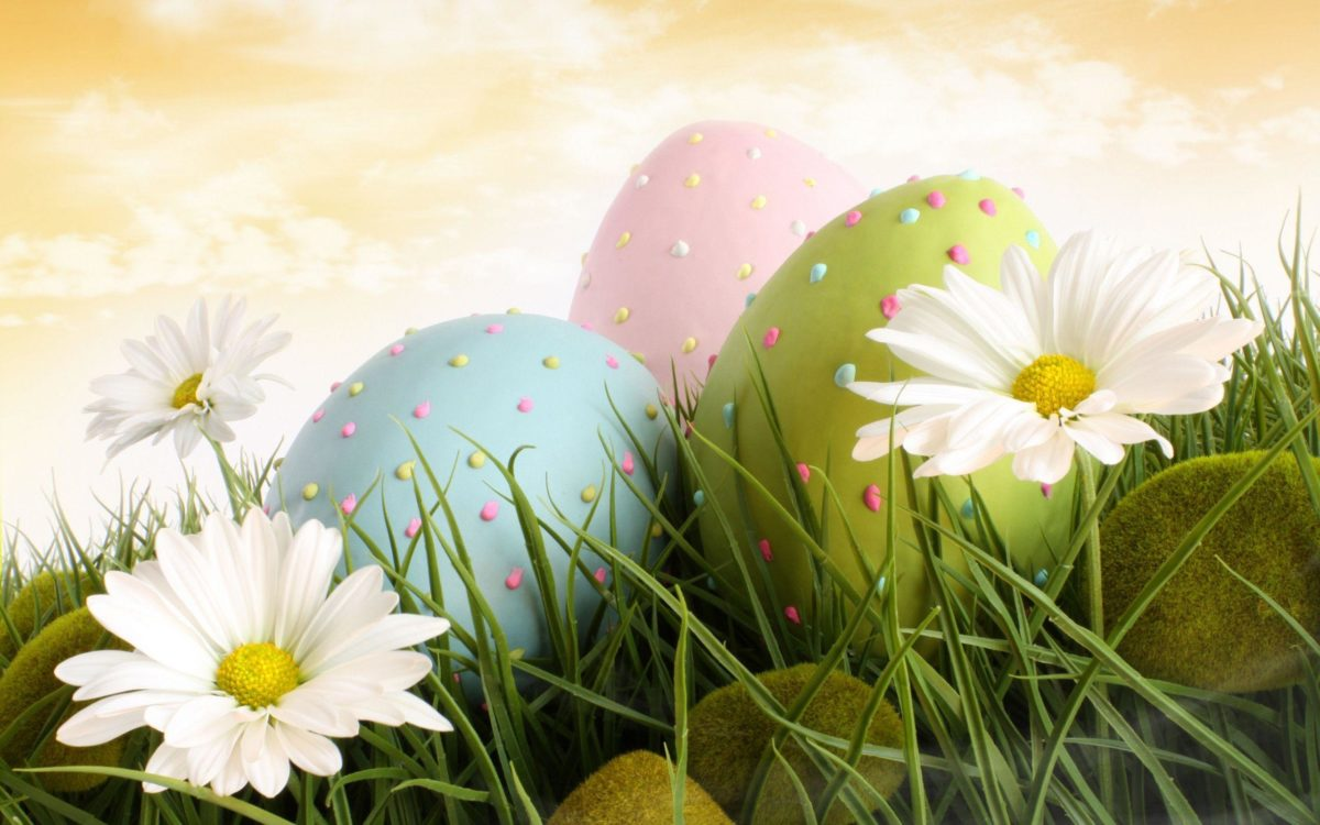 Dream Spring 2012 – easter Wallpapers – HD Wallpapers 96616