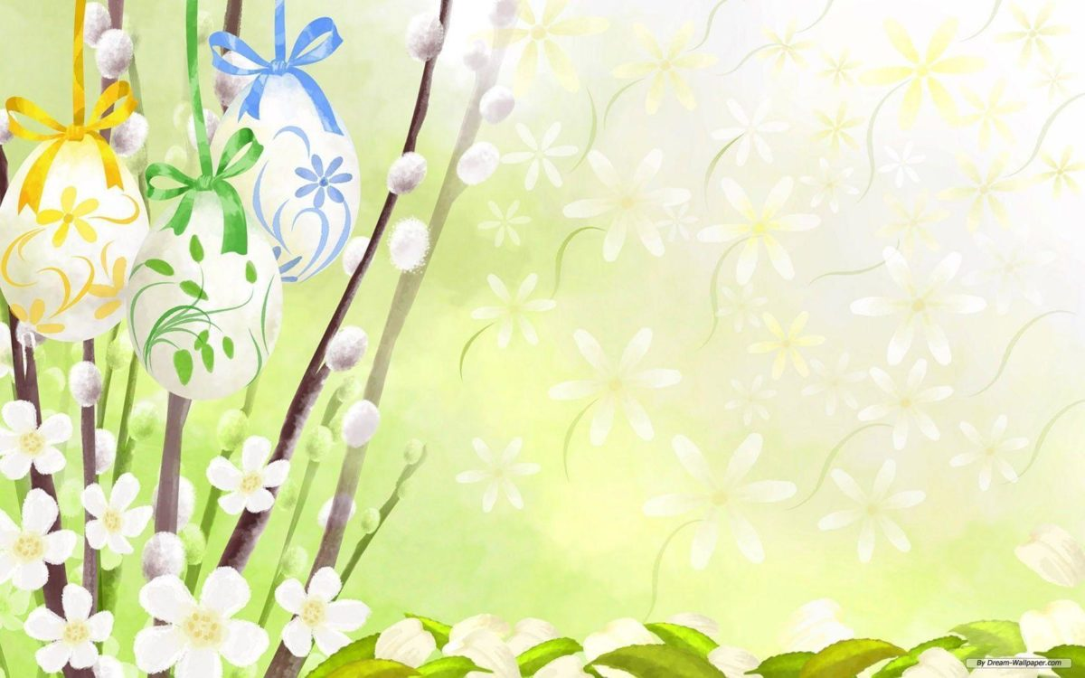 animated wallpaper easter holidays – www.