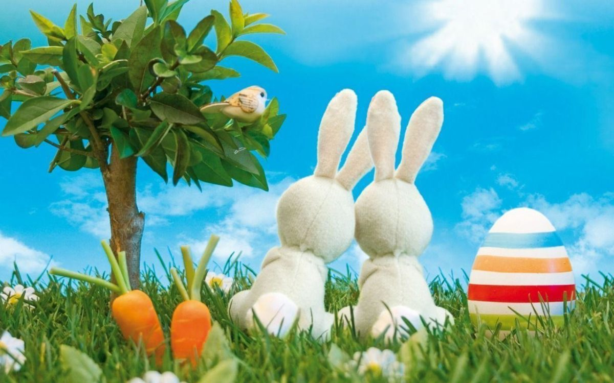 163 Easter Wallpapers   Easter Backgrounds Page 4
