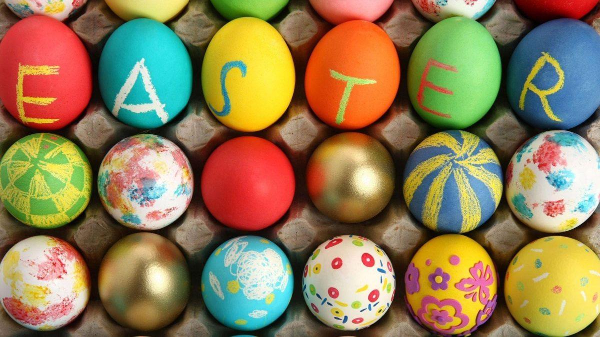 Easter Wallpaper – Events Desktop Wallpaper