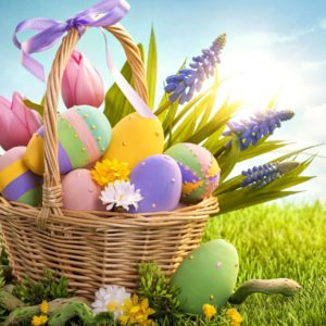 download Wallpapers For > Cute Easter Backgrounds