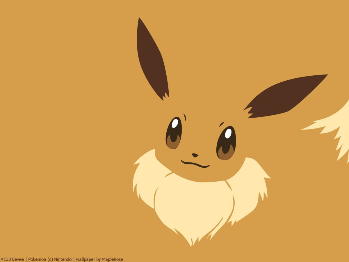 pokemonfan100's everything about pokemon! images Eevee Wallpaper …