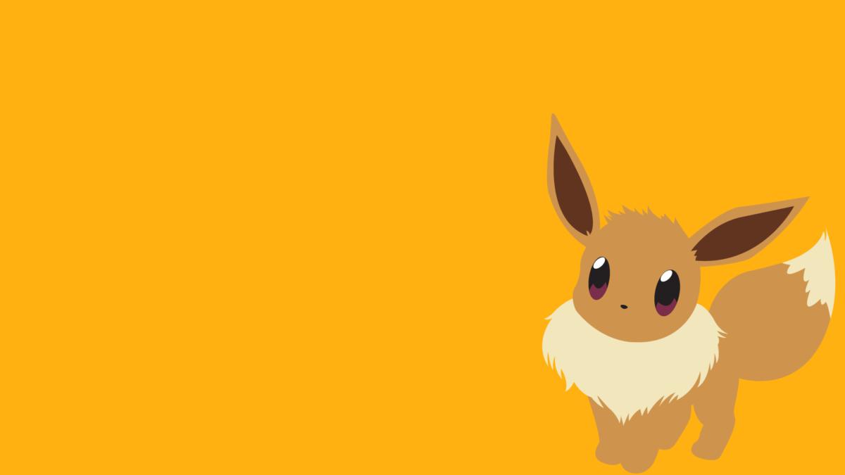 Free Download Pokemon Phone Eevee Wallpapers – wallpaper.wiki