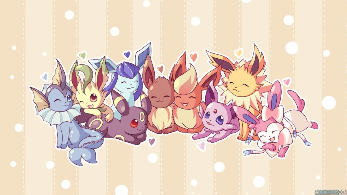 Cutest Pokemon images Cute Pokemon Wallpaper HD wallpaper and …