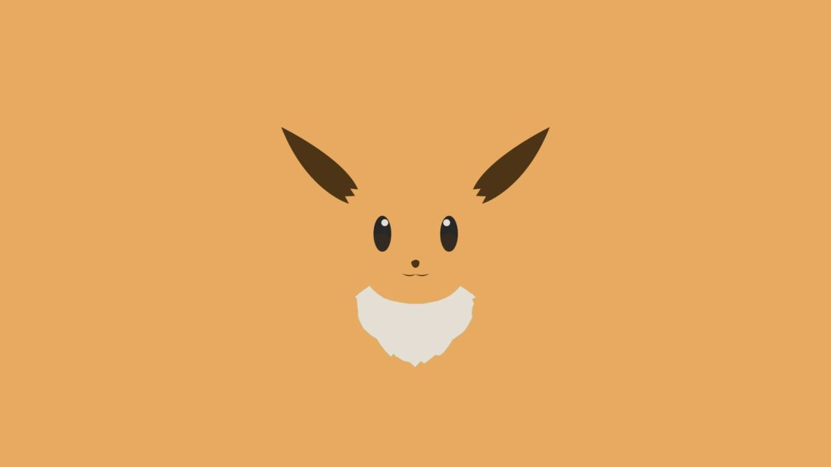Pokemon/ Pokemon GO Design | Eevee Wallpaper – YouTube
