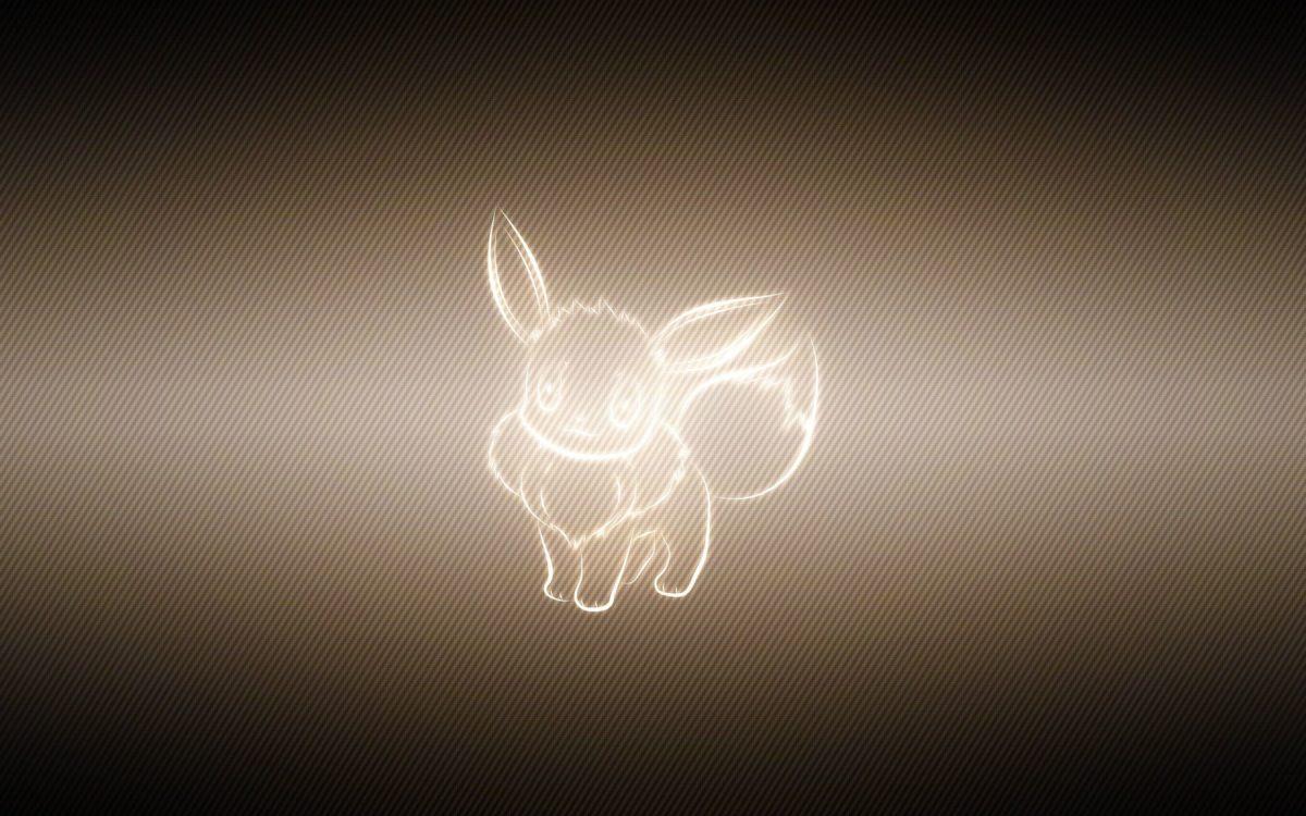 Eevee pokemon HD wallpaper | Wallpaper Flare