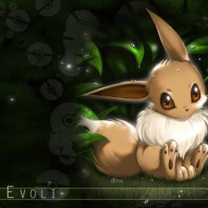download Eevee – Pokémon – Wallpaper #75317 – Zerochan Anime Image Board