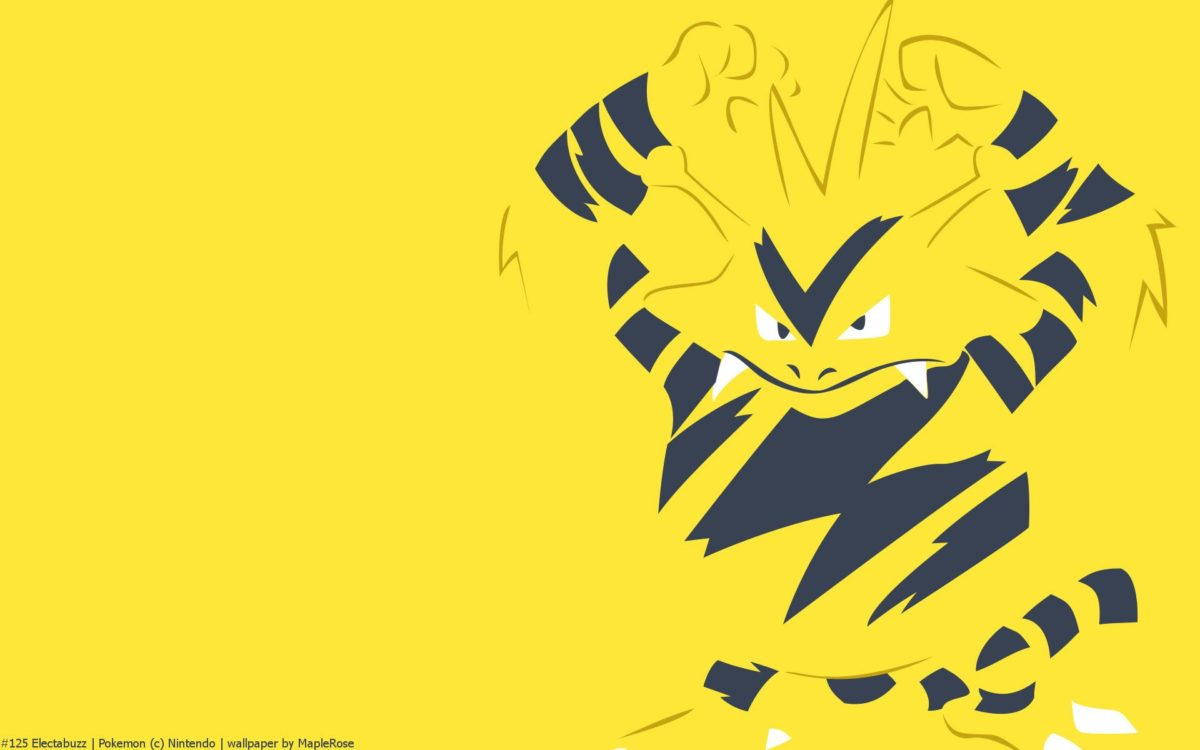 Luxray Wallpapers (65+ images)