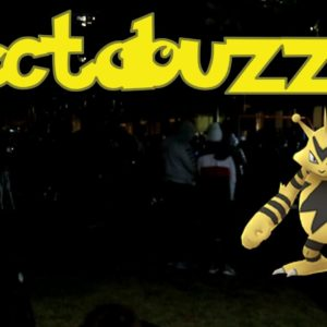 download Pokémon Go Player Gets Excited Over Electabuzz – YouTube