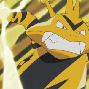 download Electabuzz   Pokemon GO Amino