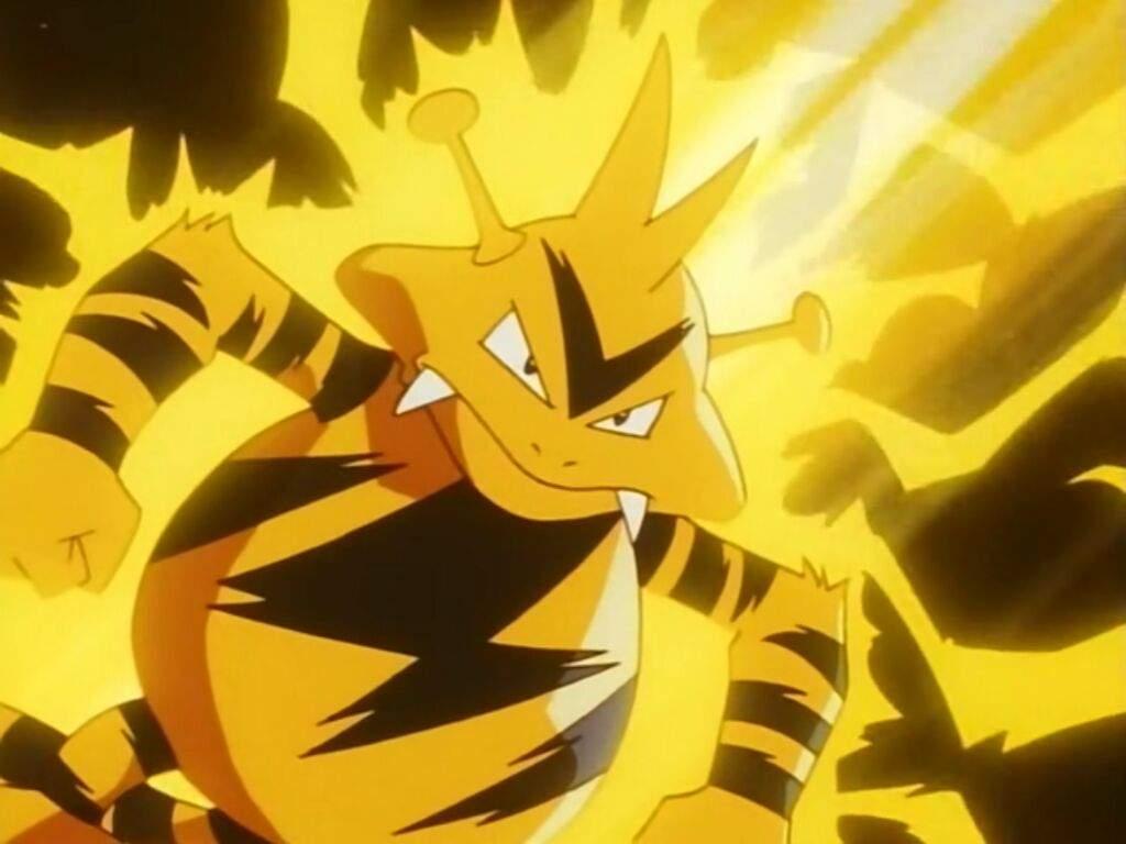 My Top 10 Favorite Pokemon | Pokémon Amino