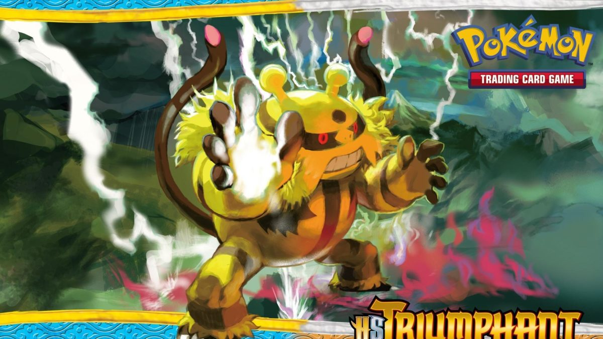 Pokemon electivire wallpaper | (23151)