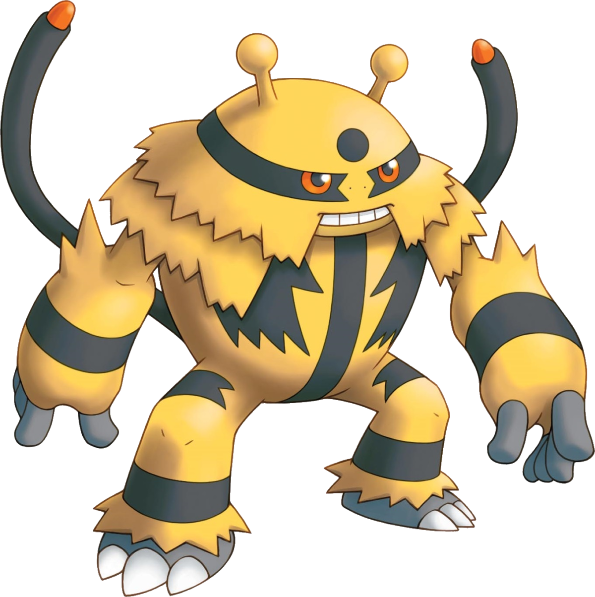 Electivire | Full HD Pictures