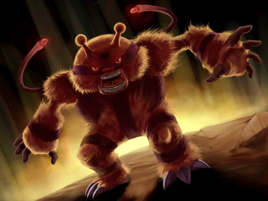 Top 10 Favorite Electric Types | Pokémon Amino