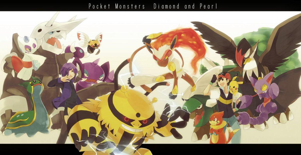 Pokemon aggron black eyes black hair buizel drapion electivire …
