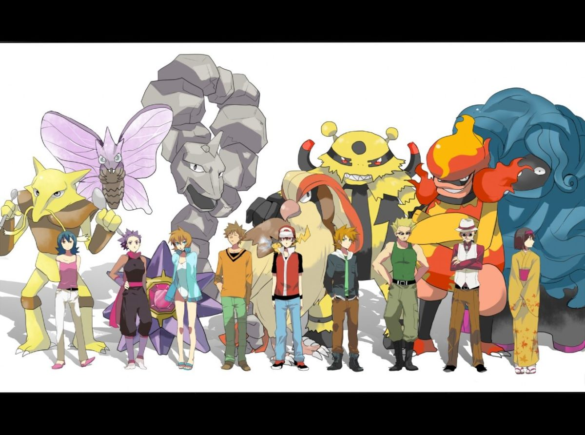aya (emo) pokemon pokemon heartgold and soulsilver alakazam anzu …