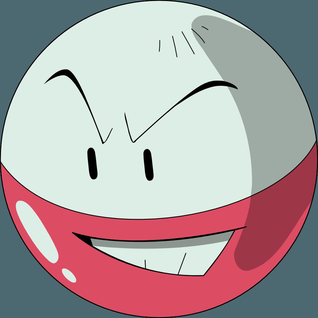 Image – 20090916175140!Electrode.png   Pokemon Tower Defense Wiki …