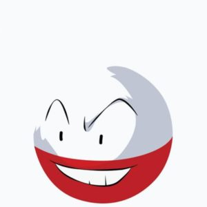 download Electrode – Tap to see more Pokemon Go iPhone wallpaper! @mobile9 …