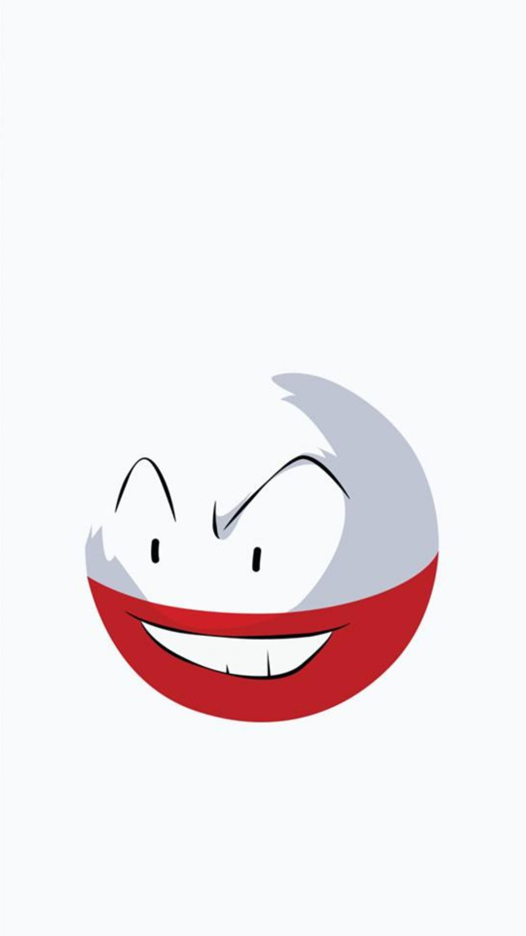 Electrode – Tap to see more Pokemon Go iPhone wallpaper! @mobile9 …