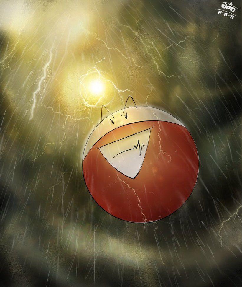 Electrode uses Volt Switch by JJao on DeviantArt