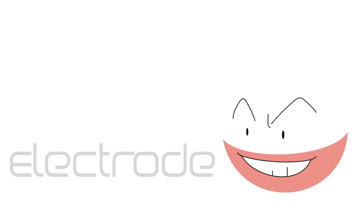 Download Electrode Pokémon Wallpapers Gallery