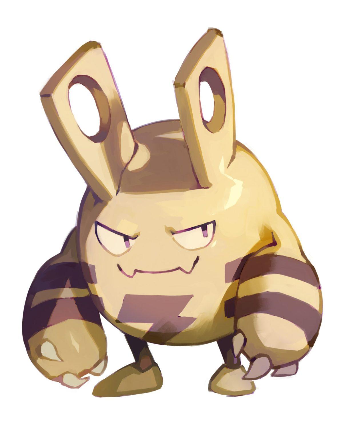 pokemon, elekid | Pokemon | Pinterest | Pokémon, Anime and Nintendo