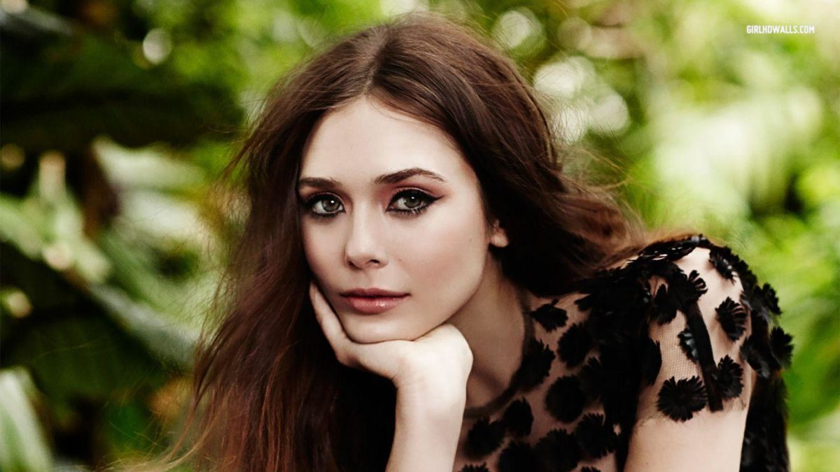 Wallpaper's Collection: «Elizabeth Olsen Wallpapers»