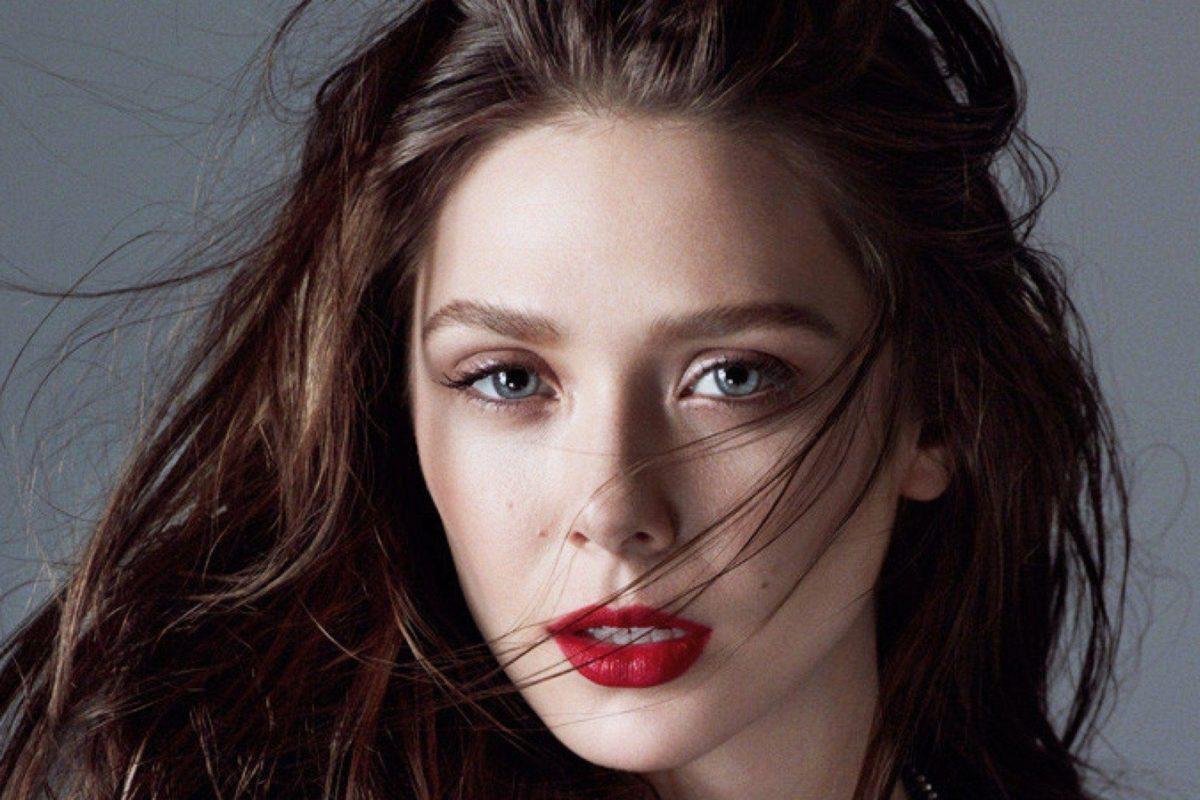 Elizabeth Olsen Images
