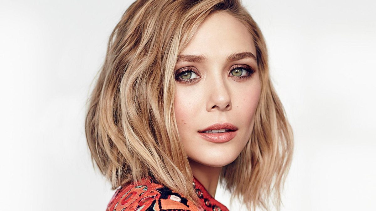 Elizabeth Olsen HD Wallpapers