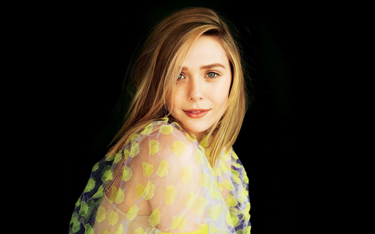 Elizabeth Olsen Stella Magazine Wallpapers | HD Wallpapers