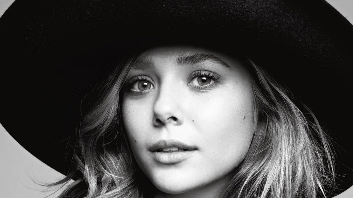 Elizabeth Olsen HD Wallpapers for desktop download