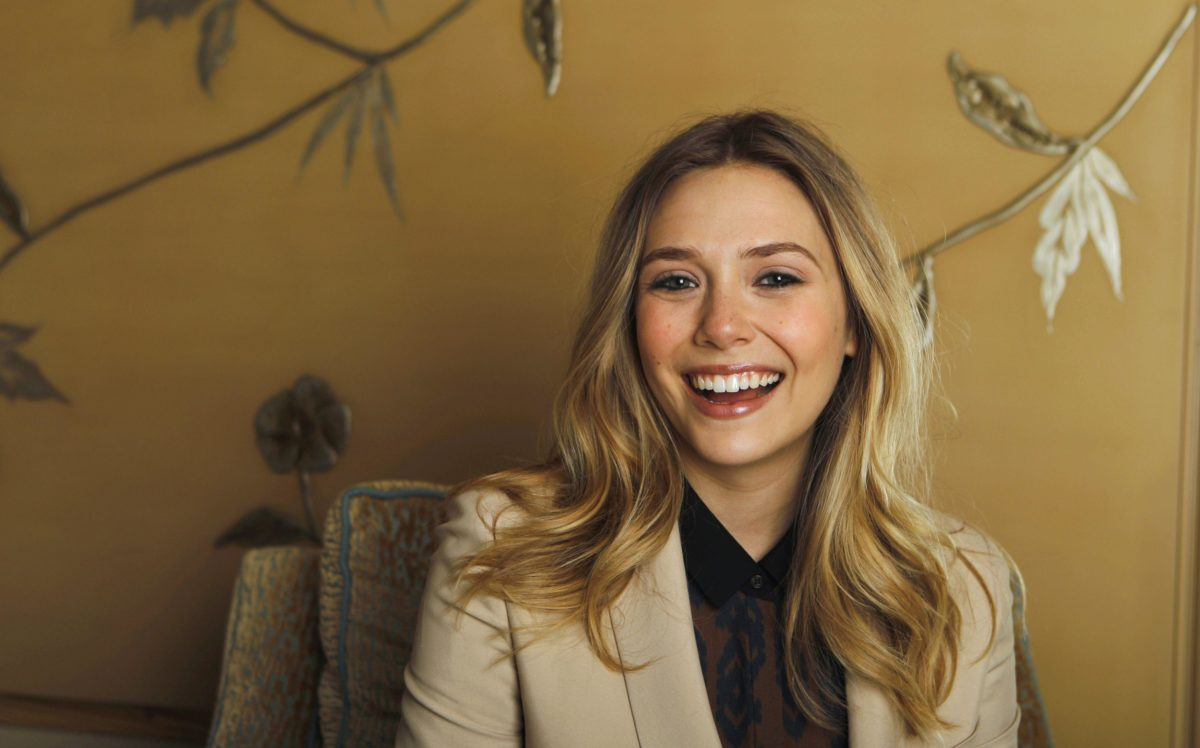 57 Elizabeth Olsen HD Wallpapers | Backgrounds – Wallpaper Abyss …