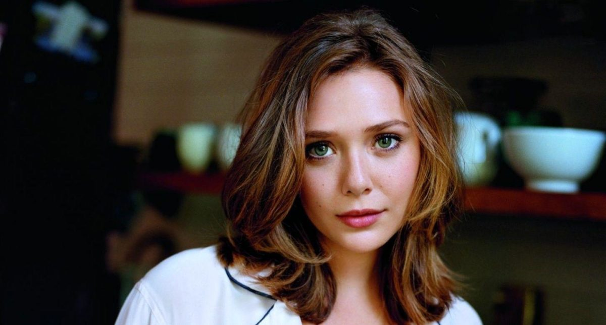 Elizabeth Olsen Computer Wallpapers, Desktop Backgrounds …