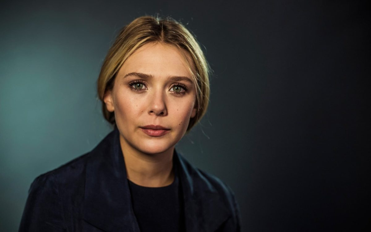 14+ Elizabeth Olsen wallpapers High Quality Resolution Download