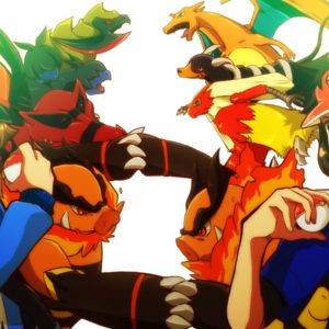 download Pokémon Wallpaper #1285733 – Zerochan Anime Image Board