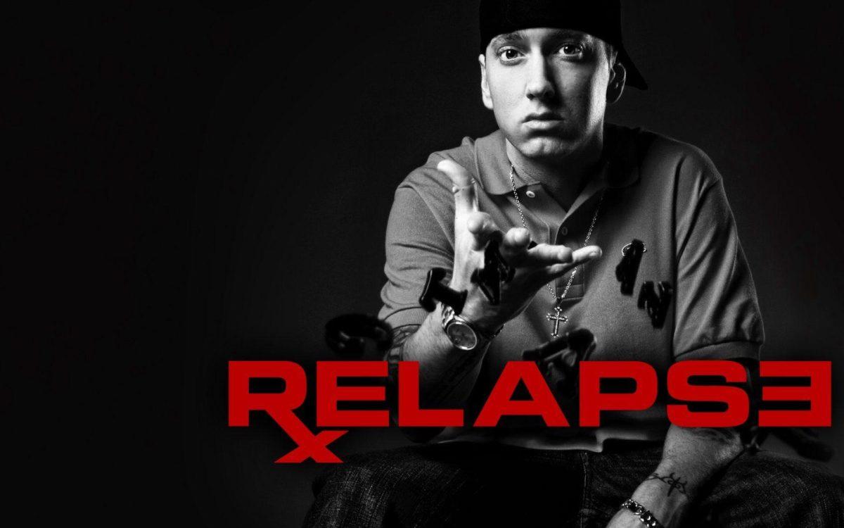 Eminem Not Afraid HD Wallpapers   HD Wallpapers