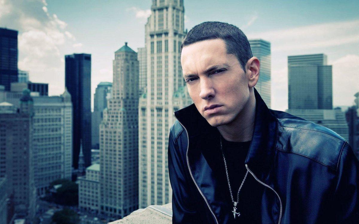 Eminem   HD Wallpapers
