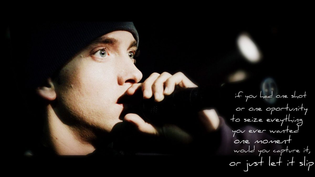 Awesome Eminem Wallpaper 07 | hdwallpapers-