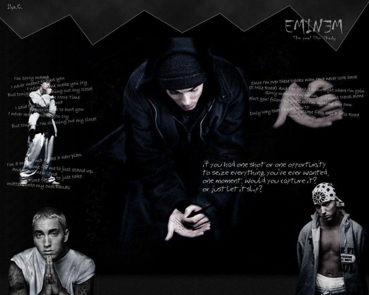 Eminem – EMINEM Wallpaper (9776513) – Fanpop