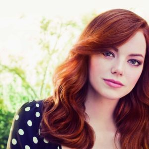 download Emma Stone Hair Color WallpaperWallpic.us | High Definition …
