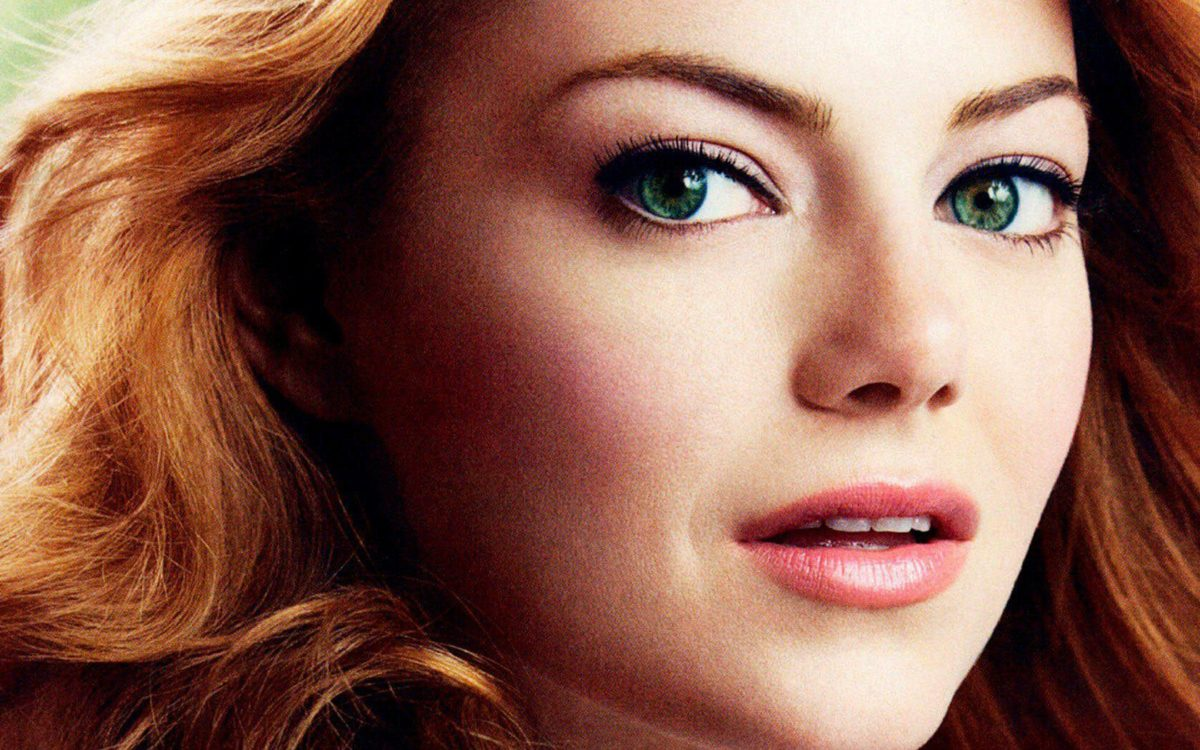 Emma Stone Hair Color |High Definition Wallpapers, High Definition …