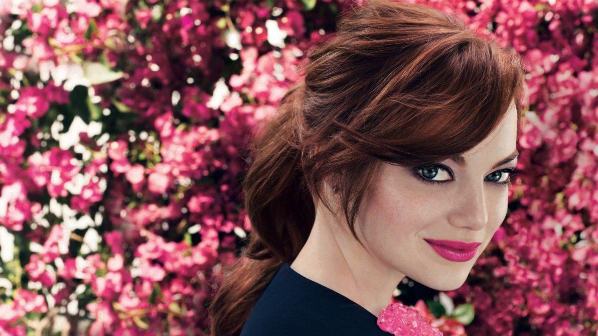 Emma Stone Wallpaper #