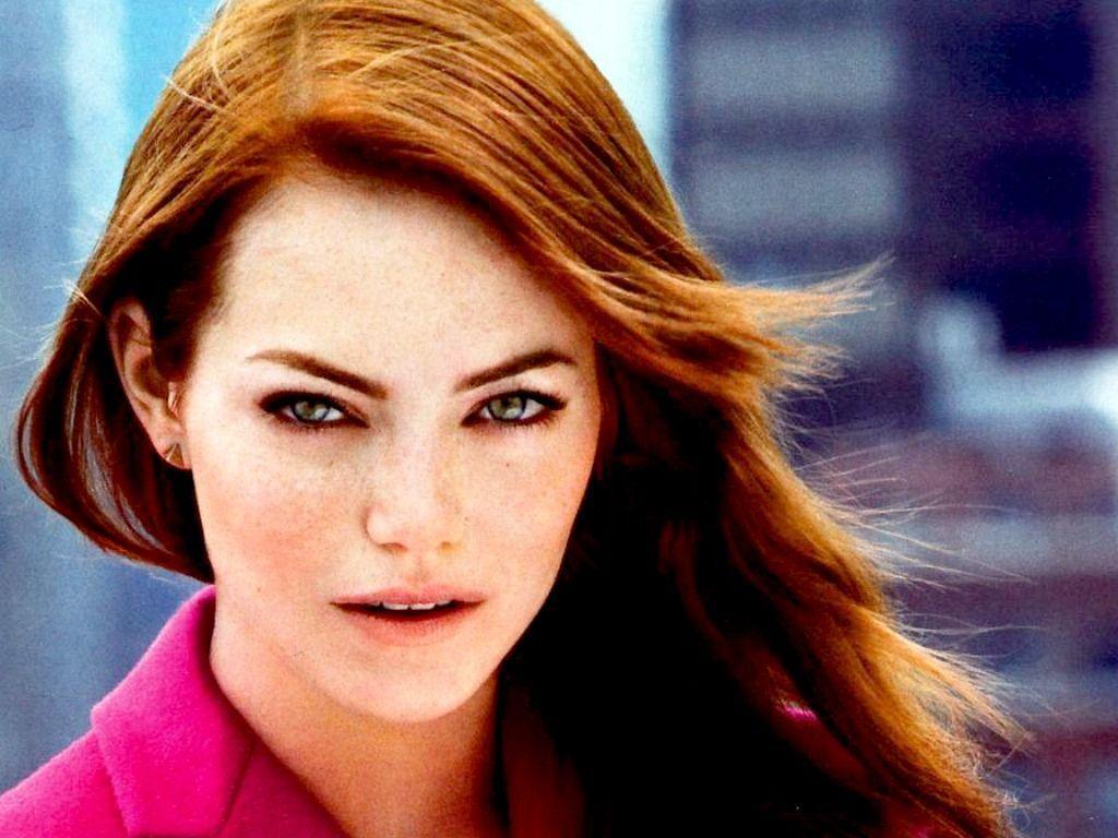 Natural and beauty Emma Stone Wallpaper – JoJo PixJoJo Pix