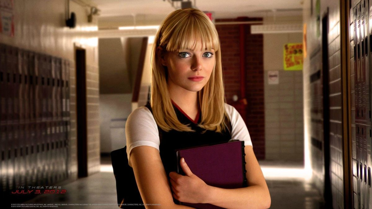 Emma Stone Beautiful HD Wallpapers | HD Free Wallpapers Download